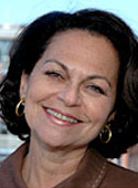 Dr. h.c. Sonja Lahnstein-Kandel